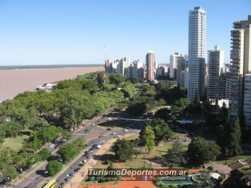 Alquiler de autos en Rosario Santa Fe