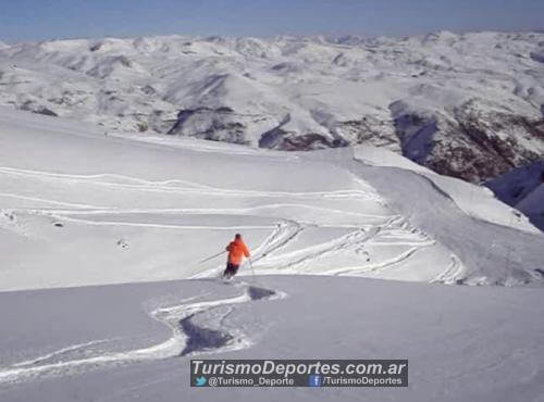 Valle nevado santiago de chile
