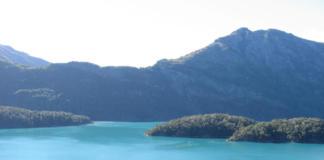 Cerro Tronador Bariloche Rio Negro