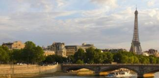 Escapada romántica a Paris