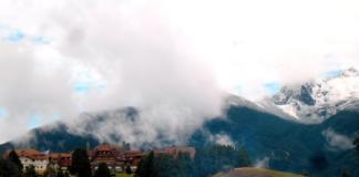 Actividades en Bariloche