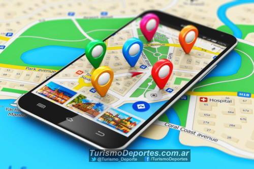 Turismo y tecnología