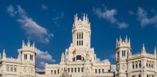 Madrid y Barcelona en auto