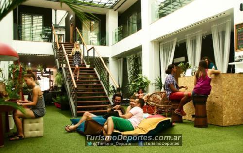 hostels de argentina