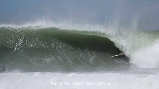 surf en argentina