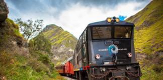 tren nariz del diablo ecuador