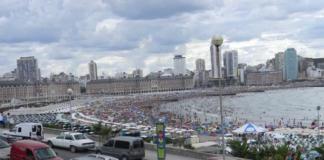 De Buenos Aires a Mar Del Plata