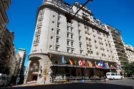Fin De Semana en Buenos Aires